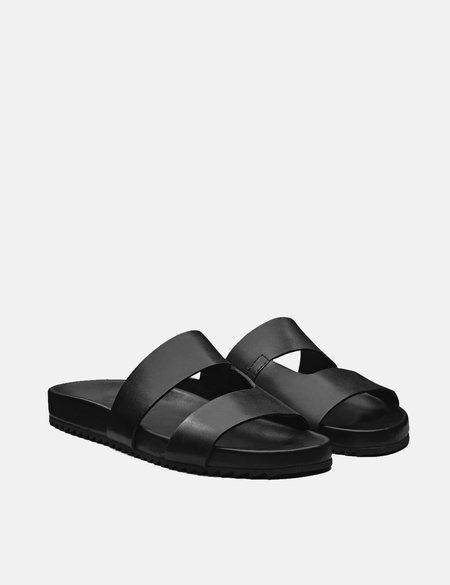Grenson Chadwick Sandal - Black