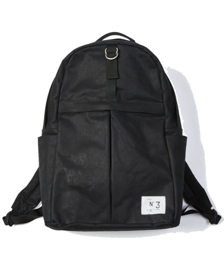 F/CE No3 Day Pack - Black