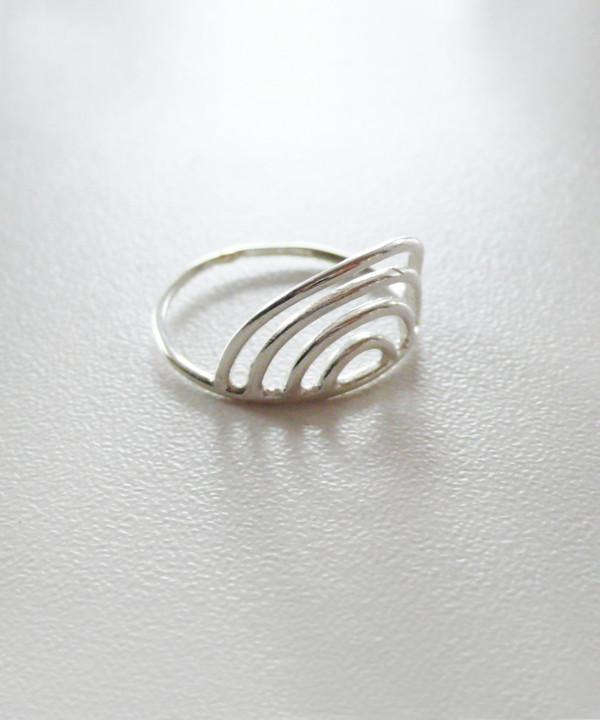 Tiro Tiro Mini Porta Ring