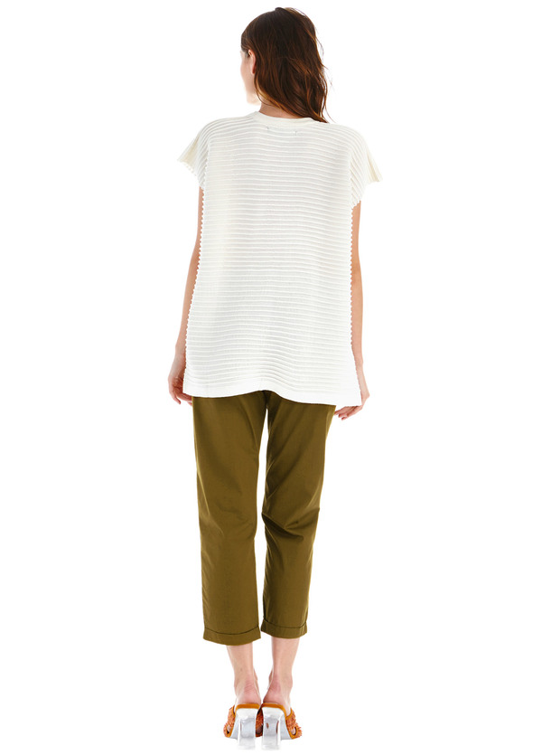 Behno Ishild Knit Top
