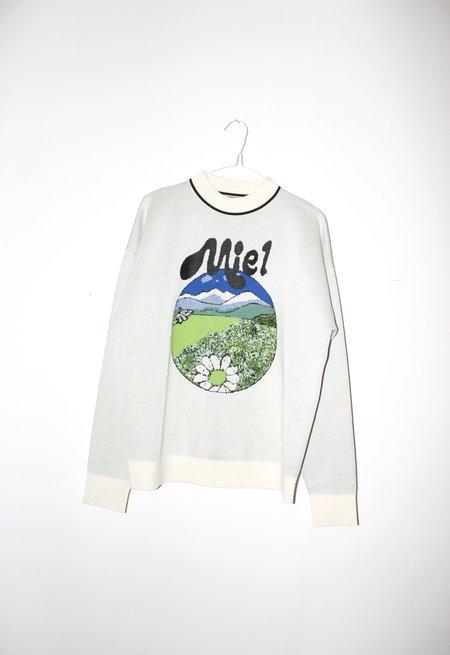 giu giu MIEL Sweater