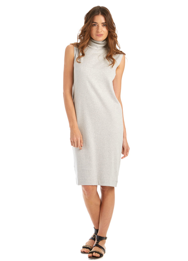 Turning Pages Dress