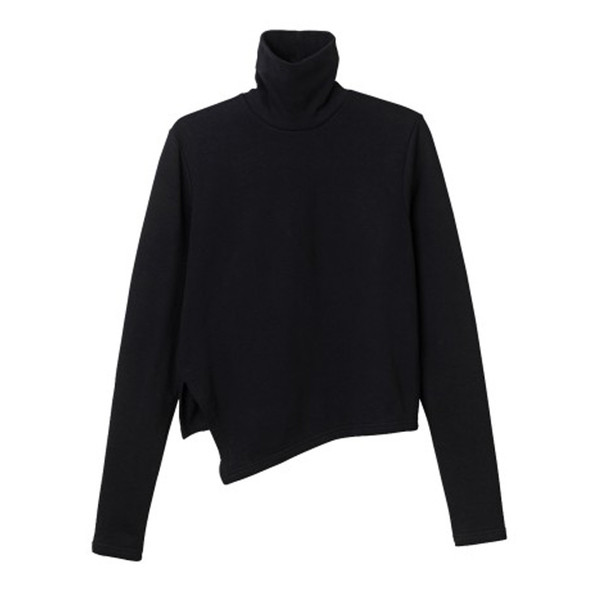 CHEAP MONDAY - VALID SWEAT - NOIR