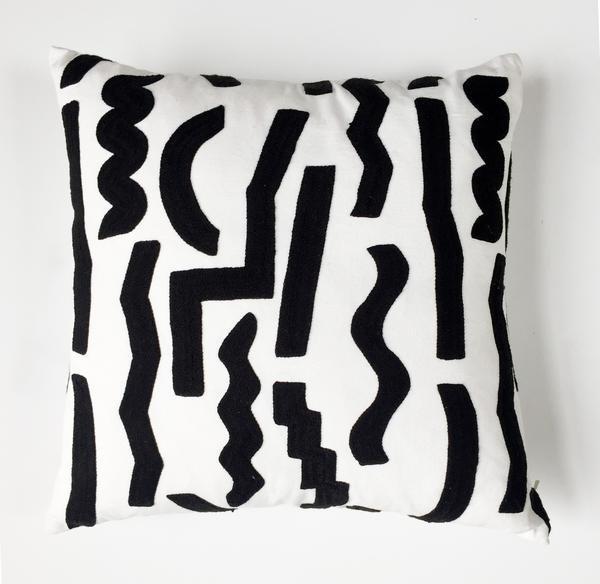 Dusen Dusen Slash Pillow
