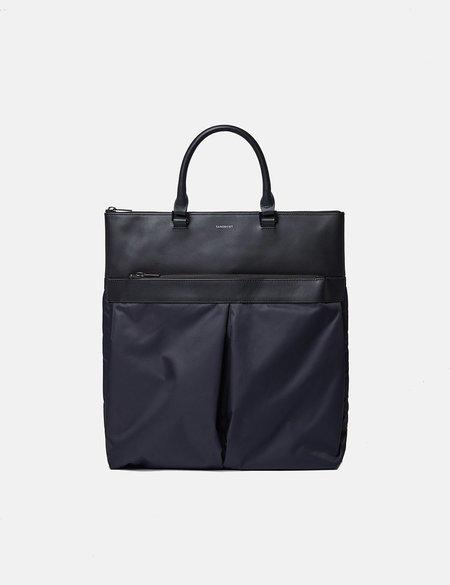 Sandqvist Andres Tote Bag - Black