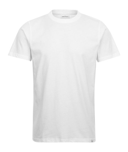 Norse Projects Niels T-Shirt - White