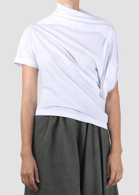 complexgeometries match tshirt - white