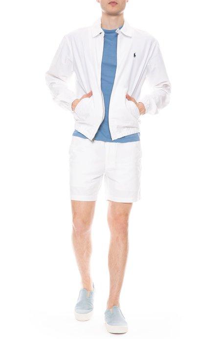 Polo Ralph Lauren Exclusive Prepster Short - White