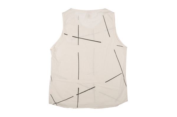 Uzi NYC Beams Tank