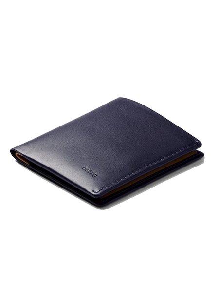 Bellroy Note Sleeve Wallet - Navy
