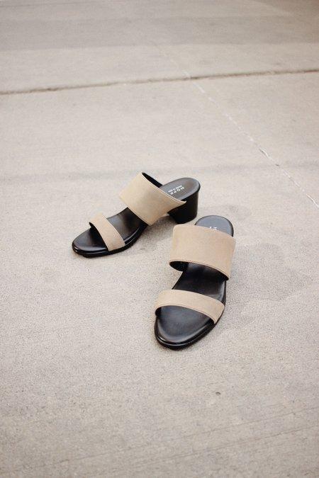Hopp Studios two strap sandal