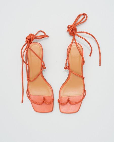LOQ Roma Sandal - Paprika