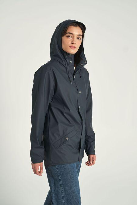 Rains' Jacket - Blue