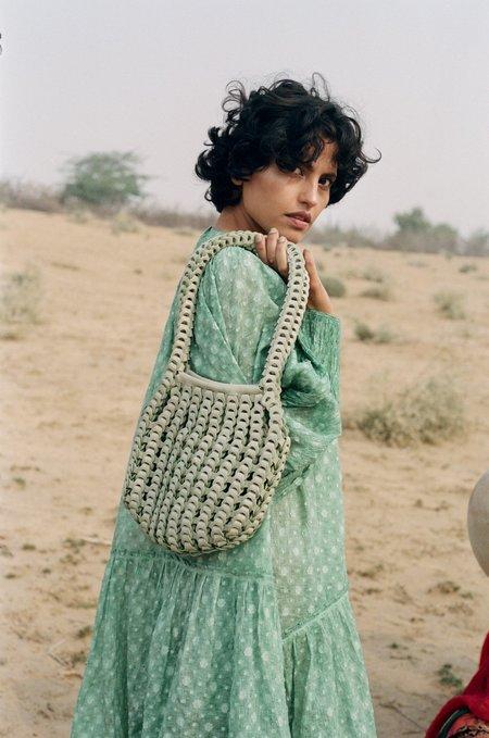 LOQ Gabi Shoulder Bag - Menta