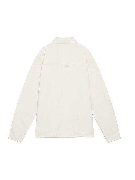 Penfield Napier Shirt- White Sand
