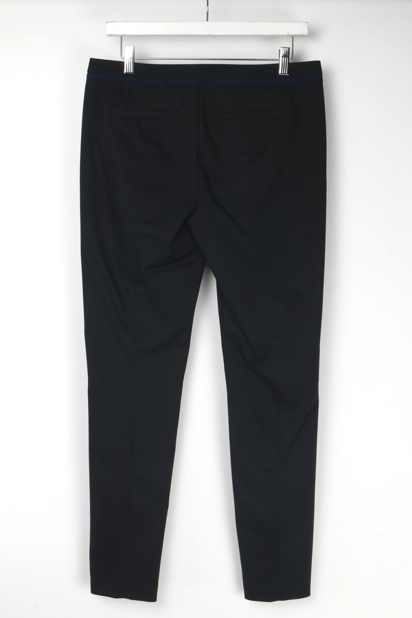 ATM Cotton Stretch Slim Pant
