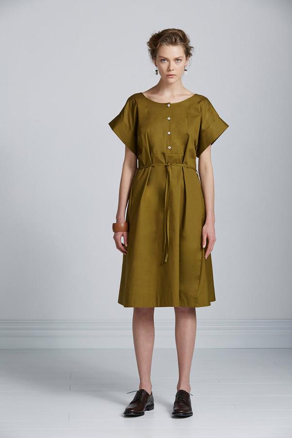Kowtow Two of a Kind Dress