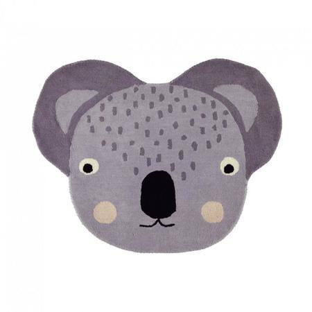 OYOY Koala Rug
