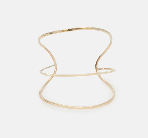 Amy Nordstrom 3 Ring Cuff