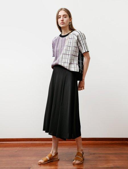 Stephan Schneider Skirt - Splash Black
