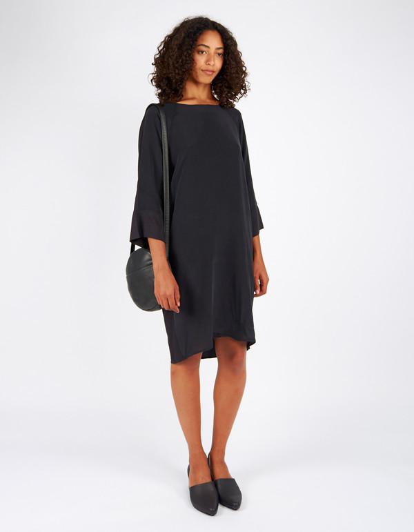 Minimum Misha Dress Black