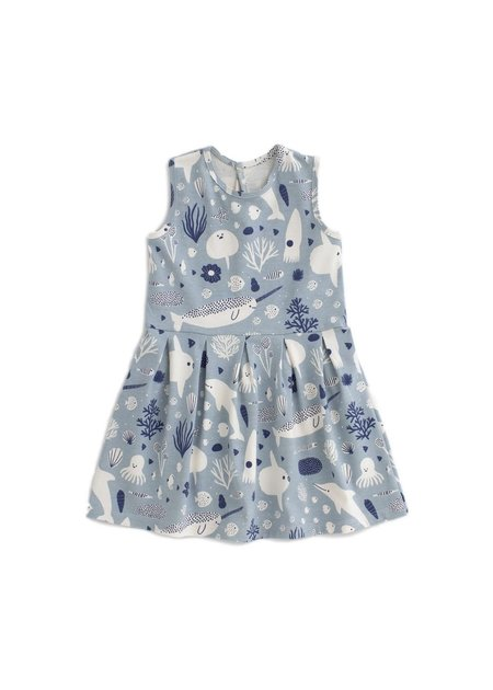 Winter Water Factory Essex Dress