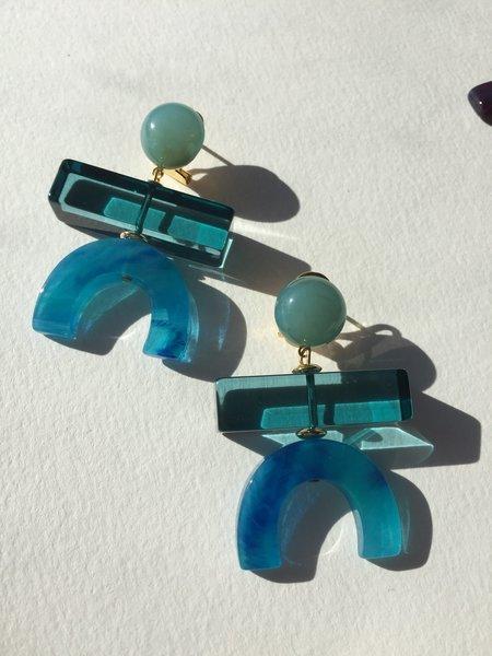 Tidy Street General Store Rachel Comey Stroller Earrings
