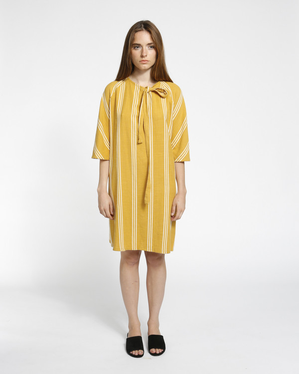 Ace & Jig Beatrice Dress in Ashbury