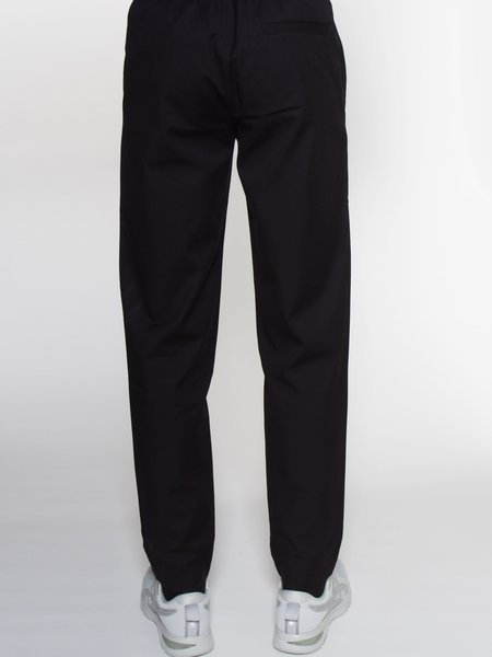 A.P.C. Kaplan Pants - Black