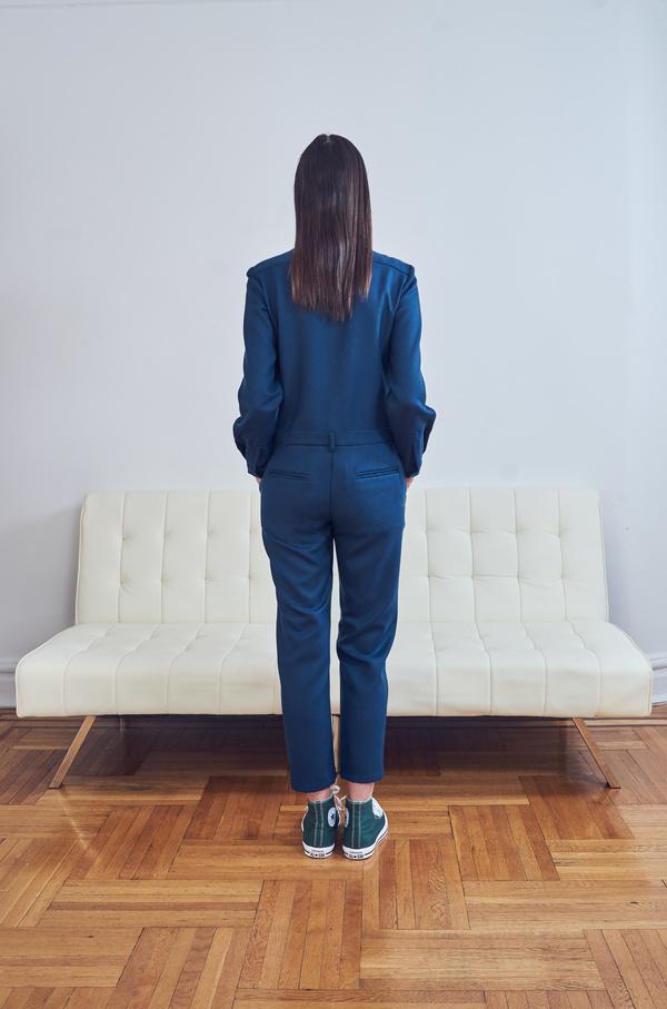 Combine de Filles Le Bleu De Travail