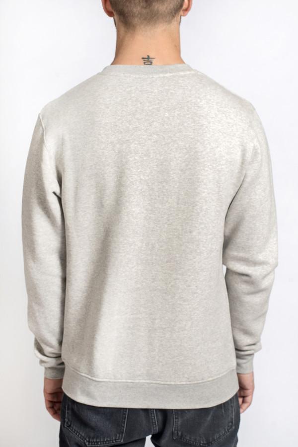 Men's Wood Wood Houston Sweatshirt