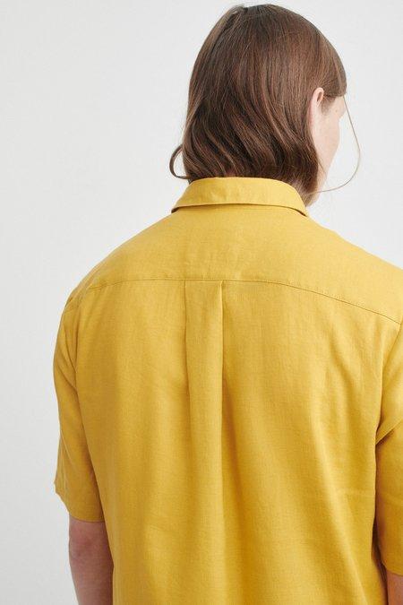 A Kind of Guise Banepa Shirt - safran
