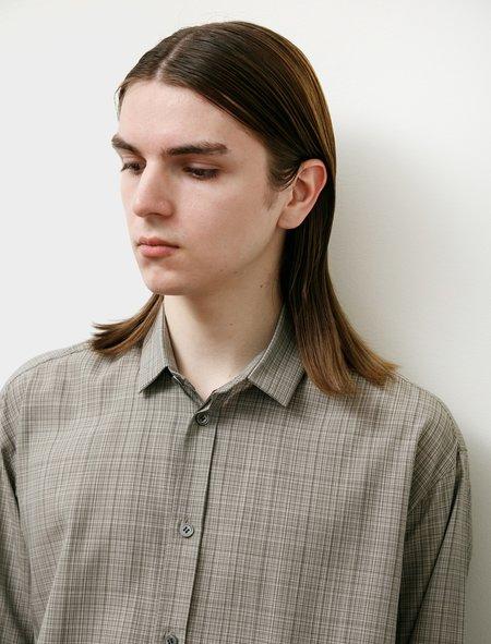 Stephan Schneider Dunes Shirt - Checks