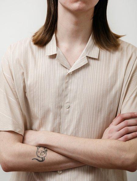 Stephan Schneider Material Shirt - Sand