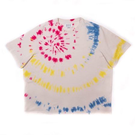 amongwonders Arts and Crafts Tee - multi