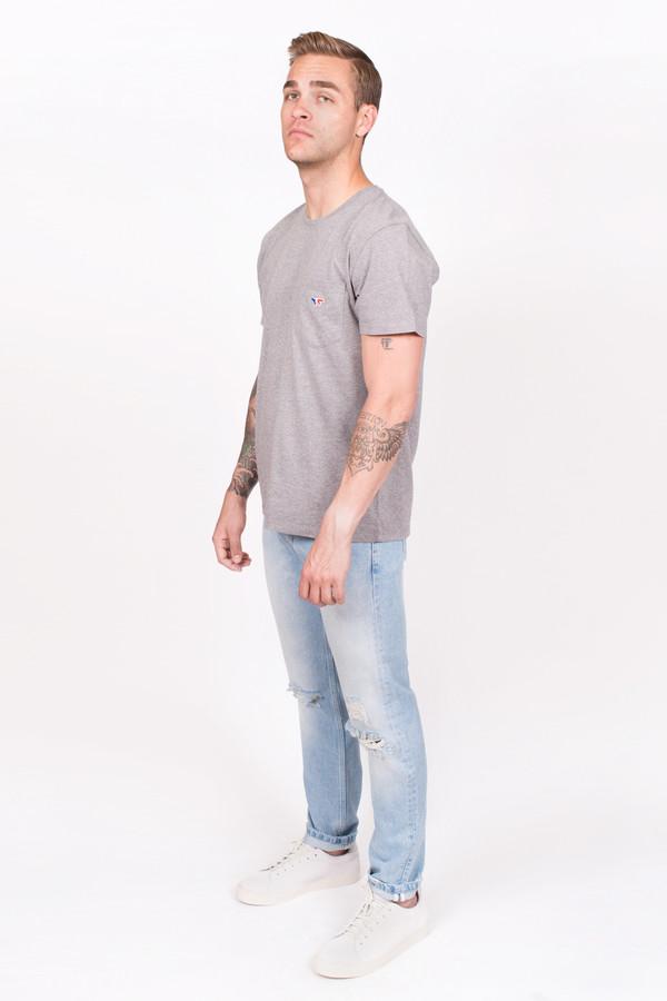 Soulland Erik Jeans Vintage Blue