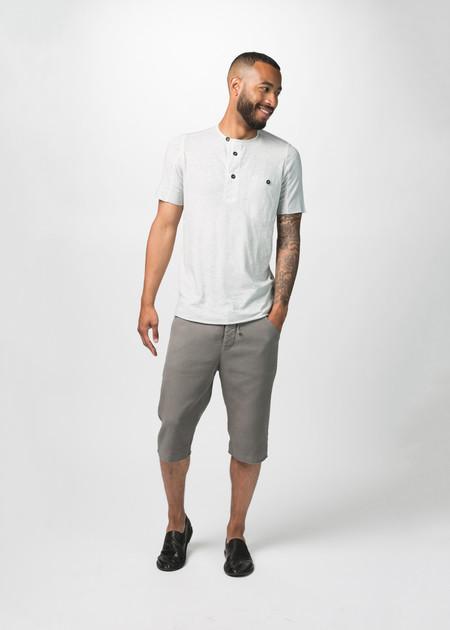 Men's Hannes Roether Blur Shorts