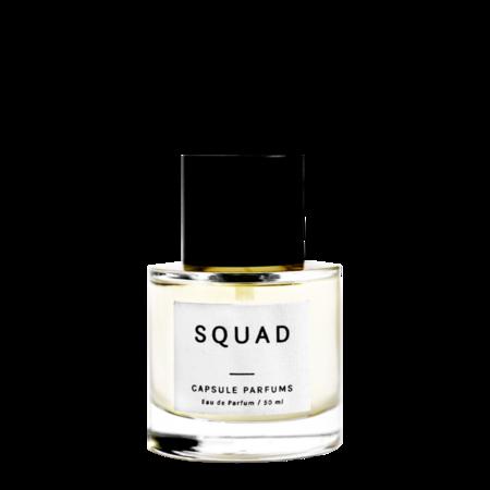 Capsule Parfumerie Squad Perfume
