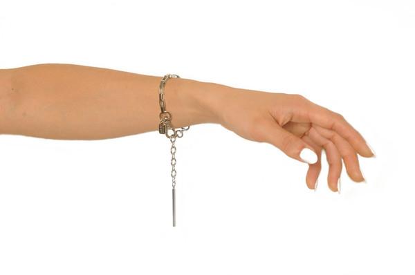 ALYNNE LAVIGNE - Chain Bracelet