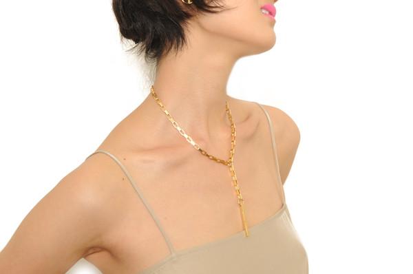 ALYNNE LAVIGNE - Chain Necklace