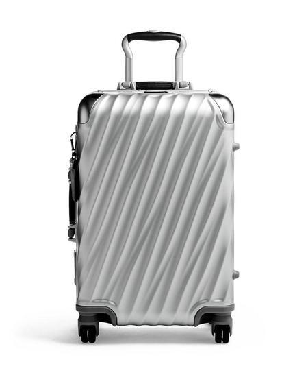 TUMI International Carry-On - Silver
