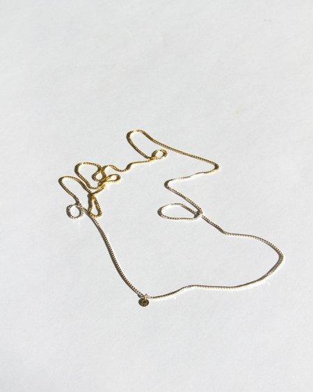 Saskia Diez Fine Colormix Necklace