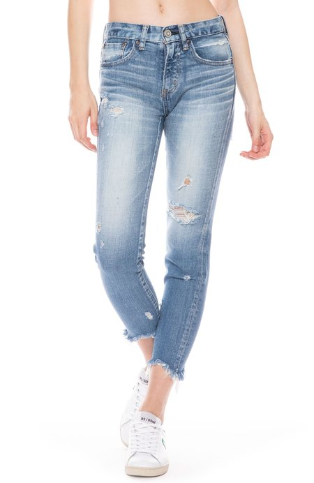 Vintage Glendale Skinny Jean