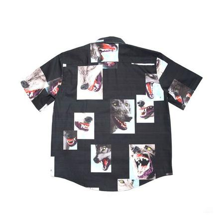 Raised by Wolves Alpha Troop S/S Shirt