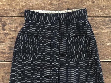 Ace & Jig Bo Skirt - Matchstick