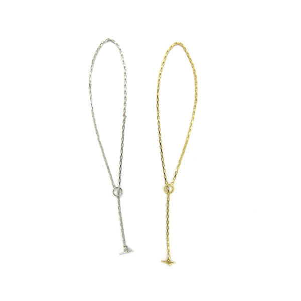 Alynne Lavigne Exodrop Necklace