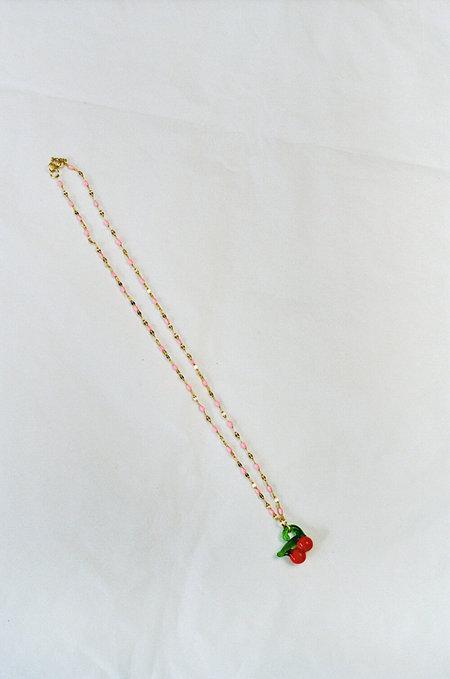 Jewellery SANDRALEXANDRA Cherry Necklace
