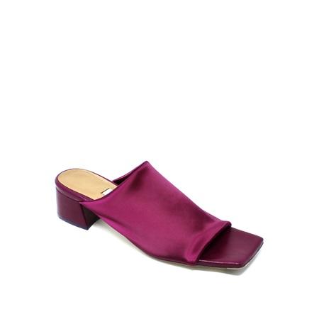 Miista Caterina Lycra Sandals - Violetto