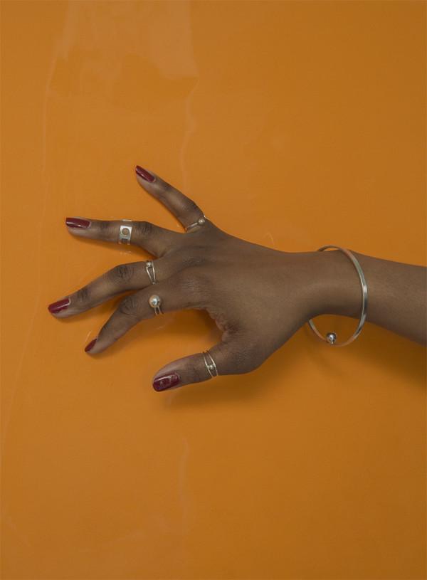 Alynne Lavigne Upper Ring