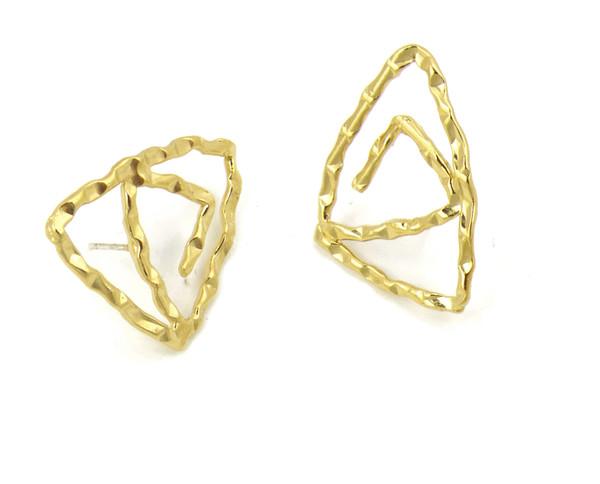 Alynne Lavigne Patera B Earrings